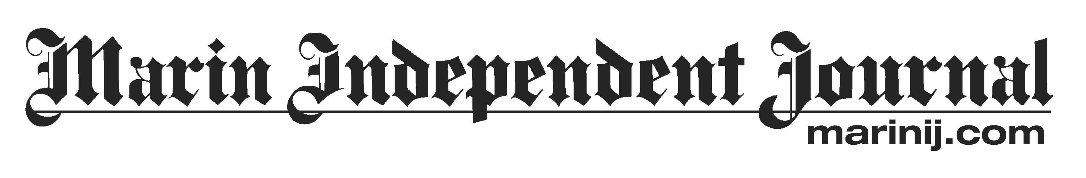 Marin Independant Journal Logo