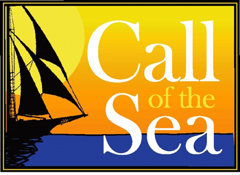 Call of the Sea Logo
