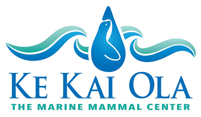 Ke Kai Ola - The Marine Mammal Center