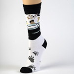 Click here for more information about Polar Bear Socks
