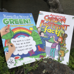 Click here for more information about Earth & Climate Activity Book Set