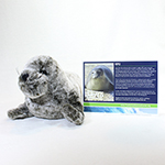 Click here for more information about Adopt-a-Seal® - KP2 Adoption Package, with Plush