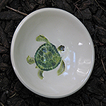 Click here for more information about Turtle dish