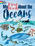 Click here for more information about My First Book About the Oceans