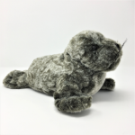 Click here for more information about Hawaiian Monk Seal Plush