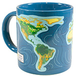Click here for more information about Climate Change Mug