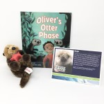 Click here for more information about Adopt-a-Seal® - Repo Adoption Package, with Book and Plush