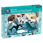 Click here for more information about Arctic Life Puzzle