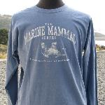Click here for more information about Vintage Sea Lion Long Sleeve T-Shirt
