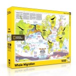 Click here for more information about Whale Migrations Puzzle
