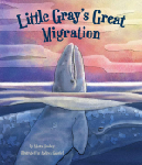 Click here for more information about Little Gray's Great Migration