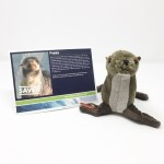 Click here for more information about Adopt-a-Seal® - Poppy Adoption Package, with Plush