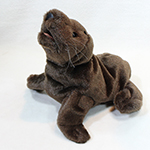 Click here for more information about Sea Lion Puppet