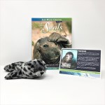 Click here for more information about Adopt-a-Seal® - Aquapup Adoption Package, with Book and Plush