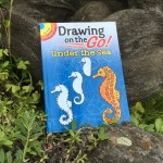 Click here for more information about Drawing on the Go! Under the Sea