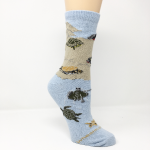 Click here for more information about Sea Turtle Socks