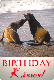 E-card - Birthday Kisses - Sea Lion (1)